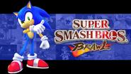Sonic Brawl