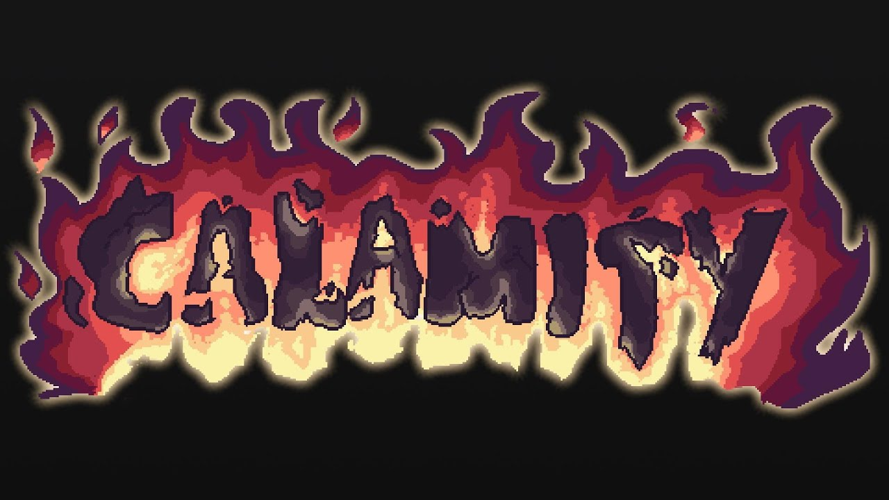 """Antarctic Reinforcement"" - Theme of Cryogen - Terraria: Calamity Mod"