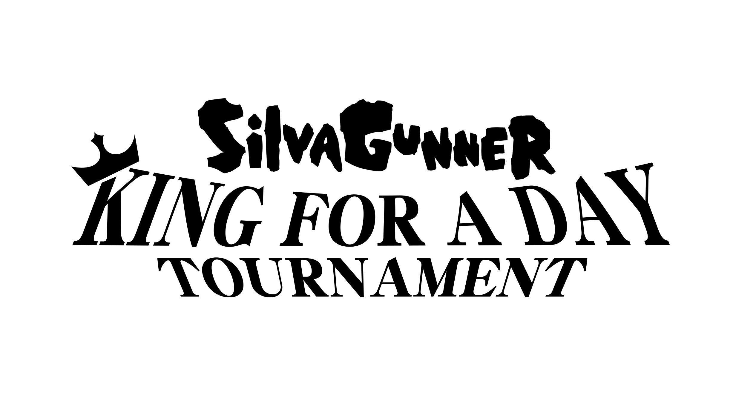 King for a Day Tournament Break