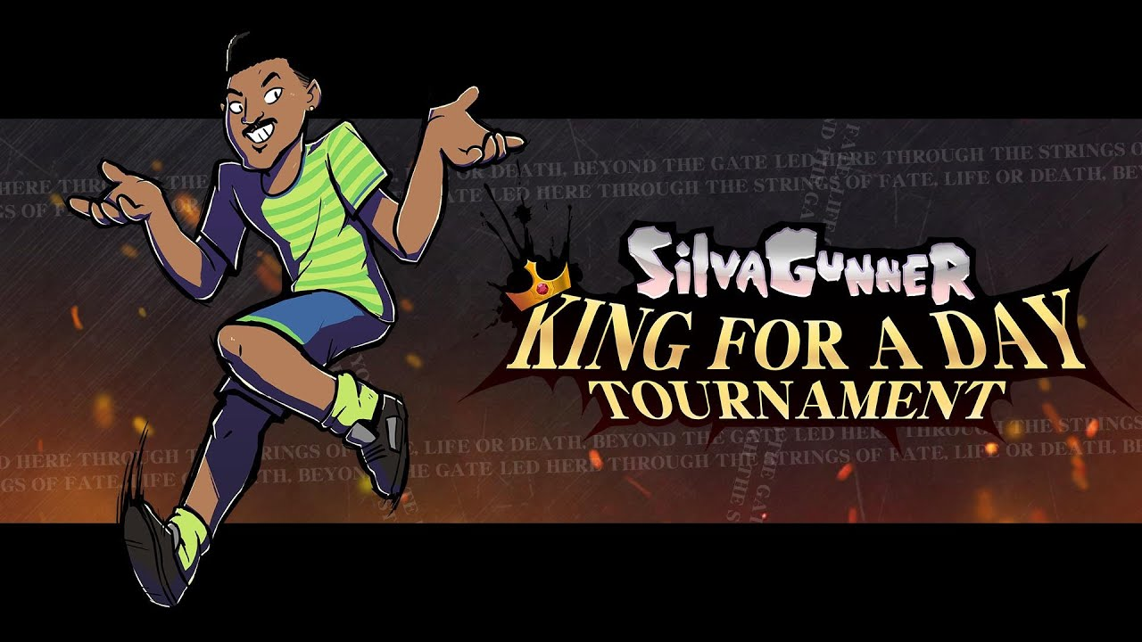 'Tis the Season to Get Jiggy - SiIvaGunner: King for a Day Tournament