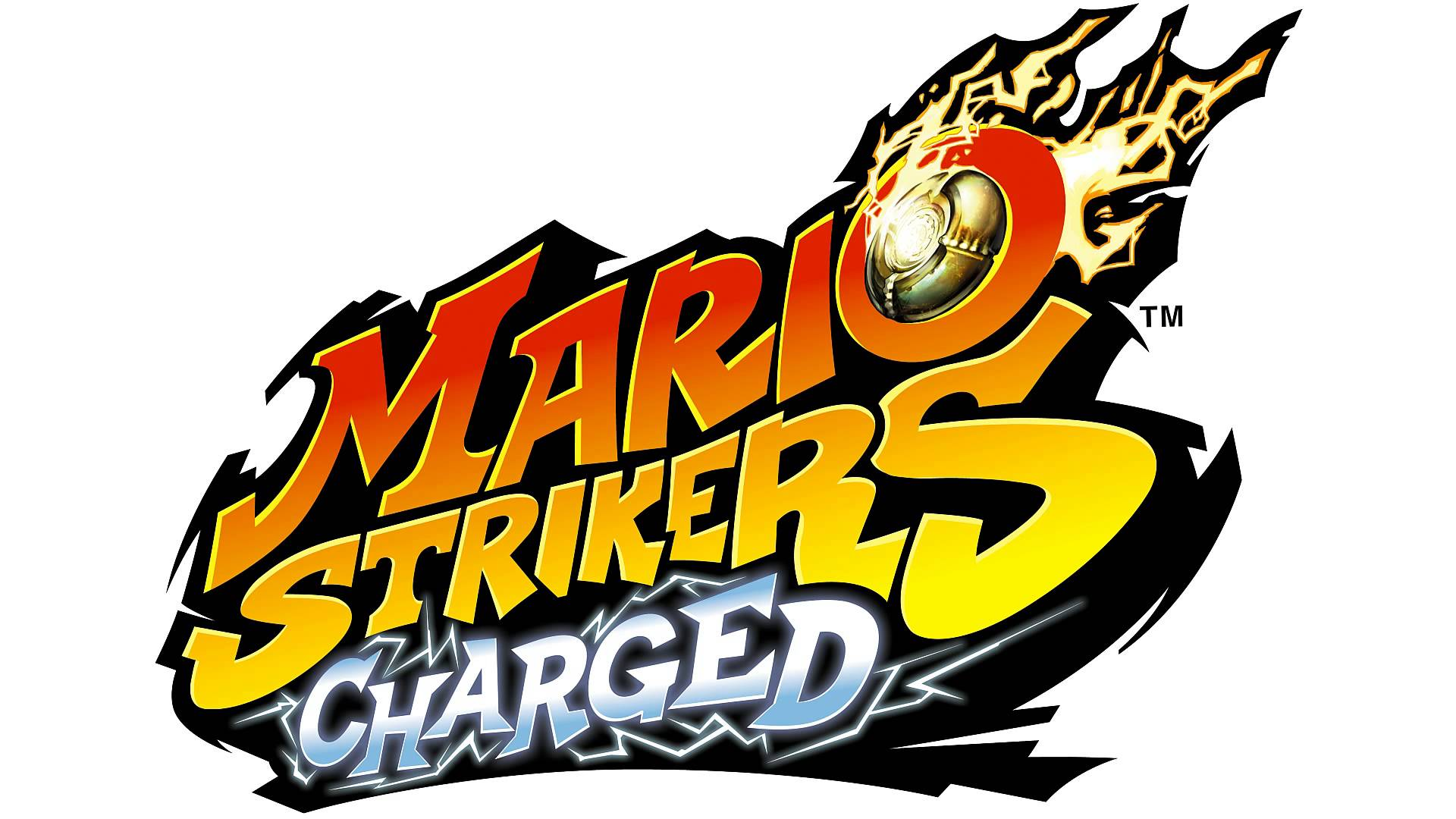 Sudden Death - Mario Strikers Charged