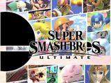 All-Star Intro - Super Smash Bros. UItimate