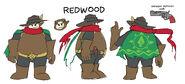 GilvaSunner - Legends of the Western Sunset ~ The SiIv - redwood