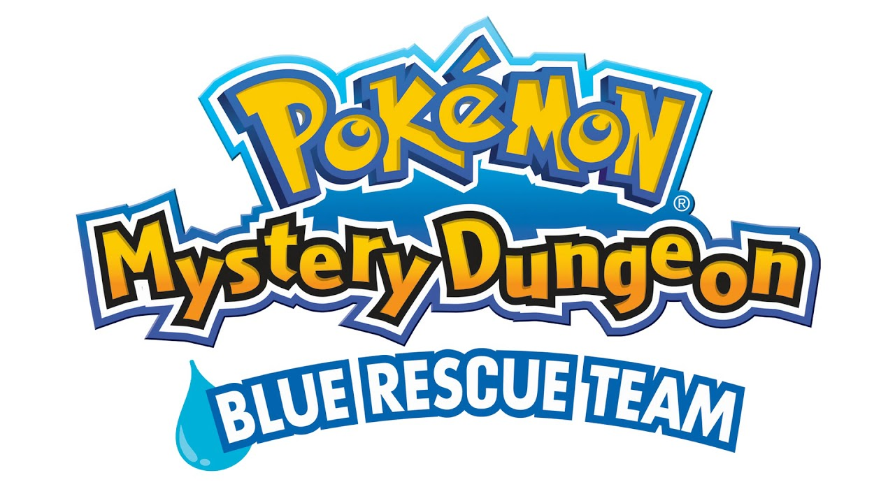 Rescue Team Base - Pokémon Mystery Dungeon: Blue Rescue Team