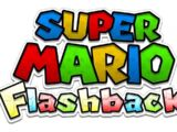 Since 1985 ~ Title Screen - Super Mario Flashback