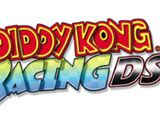 Central Lobby - Diddy Kong Racing DS