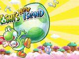 The Yoshi Clan - Yoshi's New Island