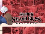 Steam Gardens - Super Smash Bros. UItimate