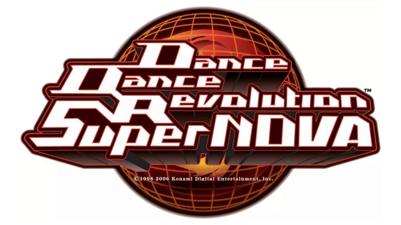 Hana Ranman -Flowers- - DanceDanceRevolution SuperNOVA