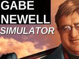 Credits - Gabe Newell Simulator