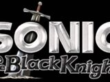 Knight of the Wind - Sonic and the Black Knight