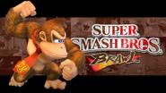 Donkey Kong Brawl alt