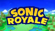 GilvaSunner - SiIvaGunner's Highest Quality Rips- Volume for Nintendo 3DS - Sonic Royale