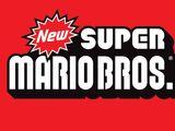 Game Over - New Super Mario Bros. Wii
