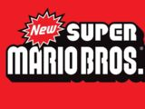 Forest Theme - New Super Mario Bros. Wii