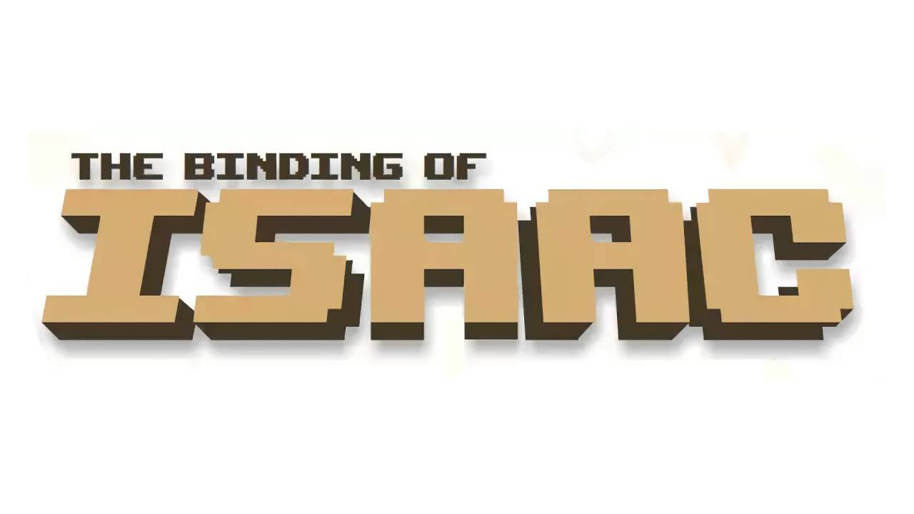 $4cR1f1c14L - The Binding of Isaac