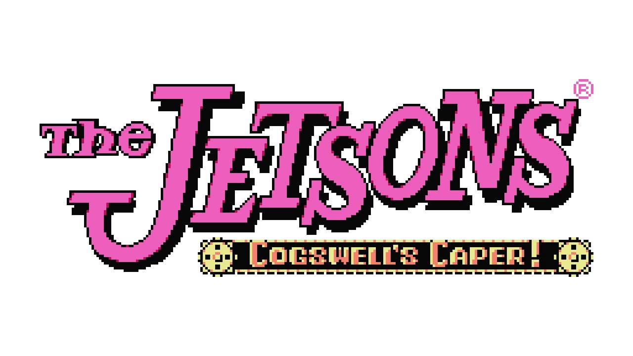 Title Theme & Ending - The Jetsons: Cogswell's Caper!