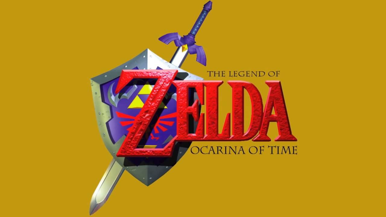 Great Fairy's Fountain (Alpha Mix) - The Legend of Zelda: Ocarina of Time