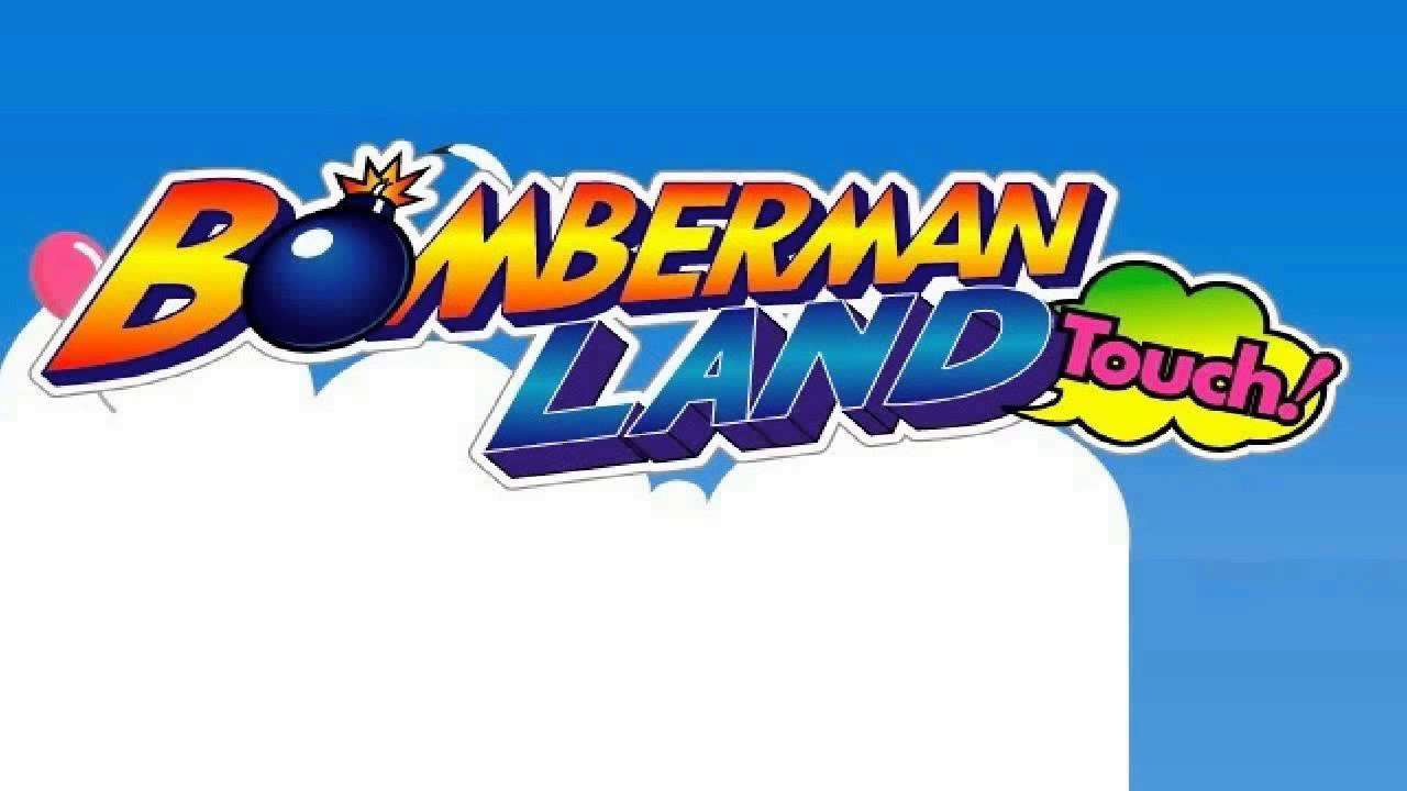 Attraction Theme 2 - Bomberman Land Touch!