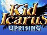 Dark Pit - Kid Icarus Uprising