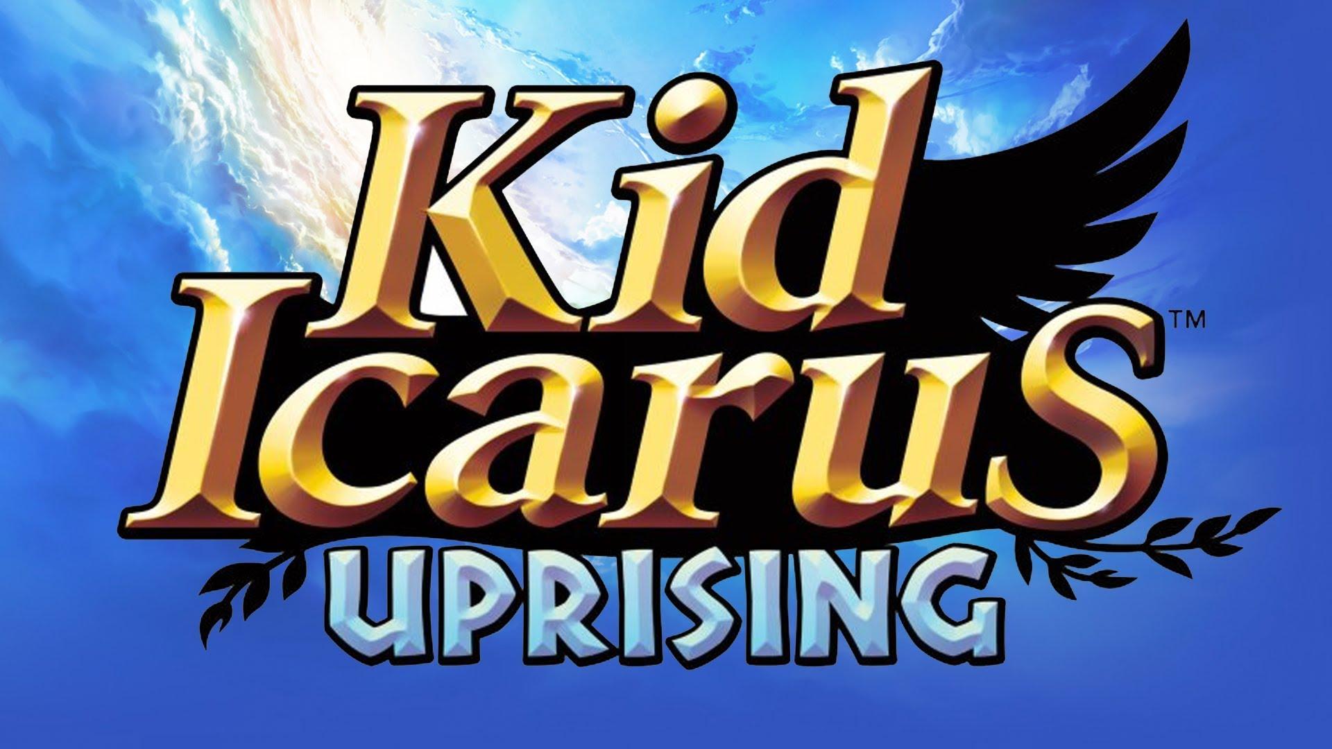 Aurum Island (OST Version) - Kid Icarus Uprising