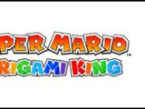Faceless Disco Dance (Beta Mix) - Paper Mario: The Origami King
