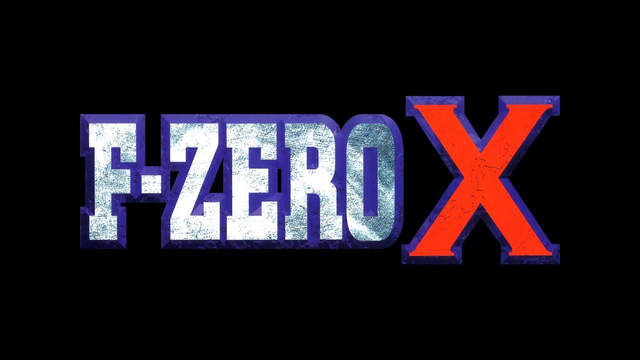 Game Over - F-Zero X