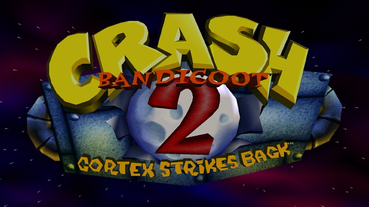 Bear It - Crash Bandicoot 2: Cortex Strikes Back