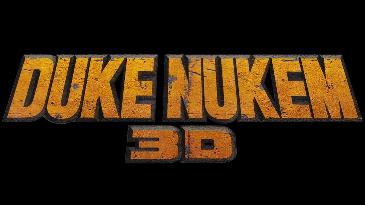 Ah, Geez! - Duke Nukem 3D