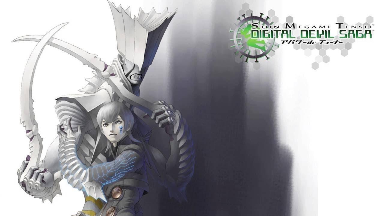 Big Battle - Shin Megami Tensei : Digital Devil Saga