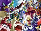 Kirby Winter Medley