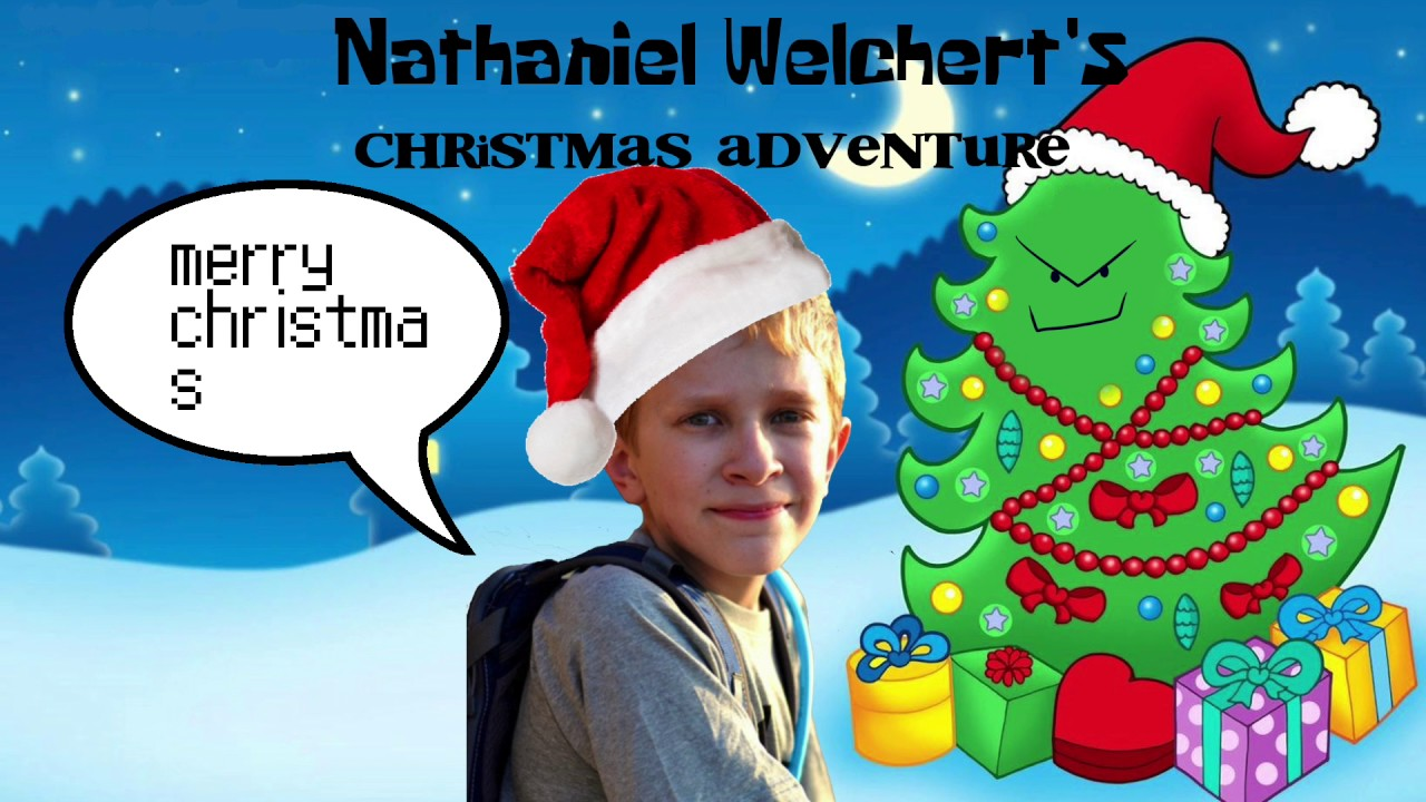 Eve the Dissenter (2nd Encounter) - Nathaniel Welchert's Christmas Adventure