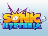 Quartz Quadrant Bad Future (Outside) - Sonic Hysteria
