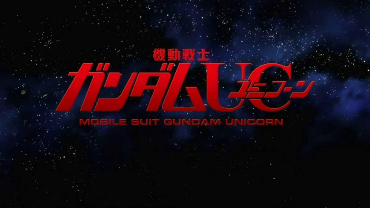 A LETTER - Mobile Suit Gundam Unicorn
