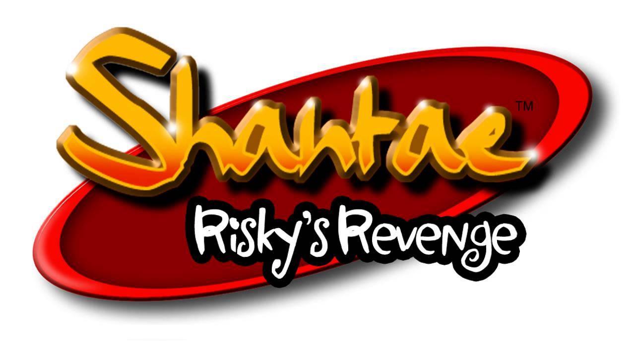 Burning Town - Shantae: Risky's Revenge