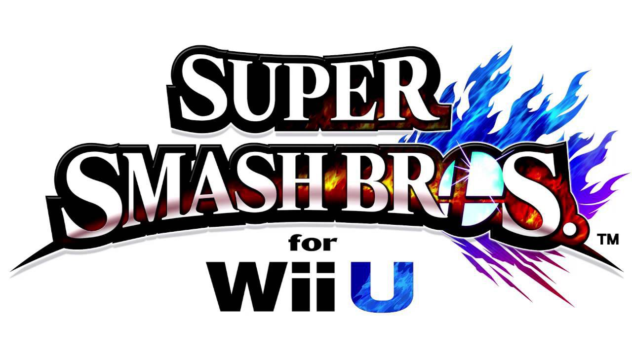 Gerudo Valley - Super Smash Bros. for Wii U