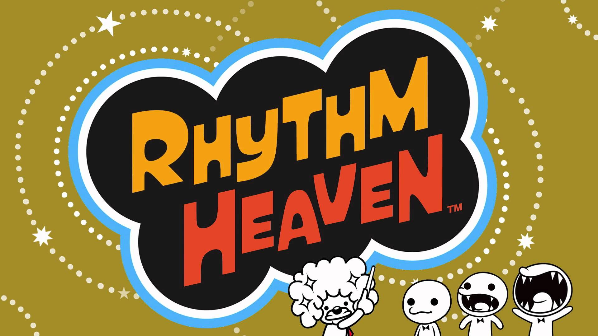 Built to Scale 2 (Beta Mix) - Rhythm Heaven