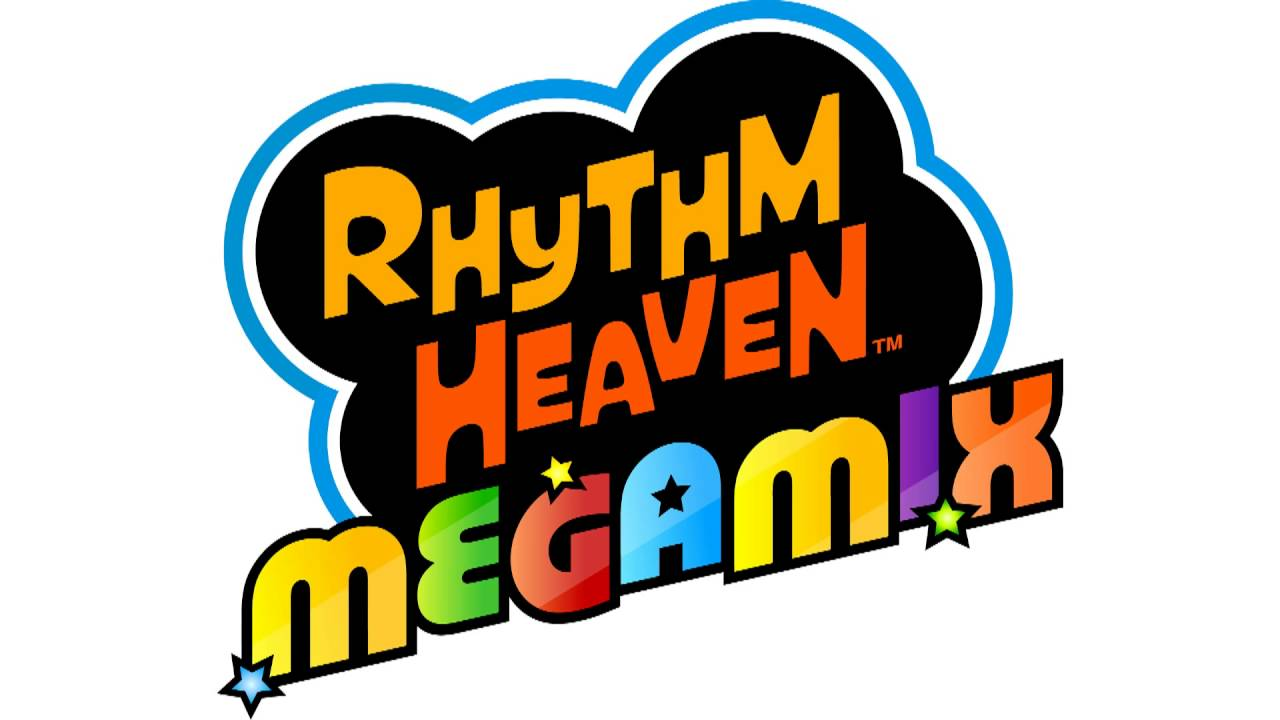 Airboarder (Practice) - Rhythm Heaven Megamix