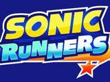 Strange Parade - Sonic Runners