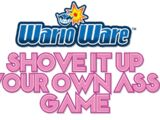Mona Pizza - WarioWare: Shove It Up Your Own Ass Game