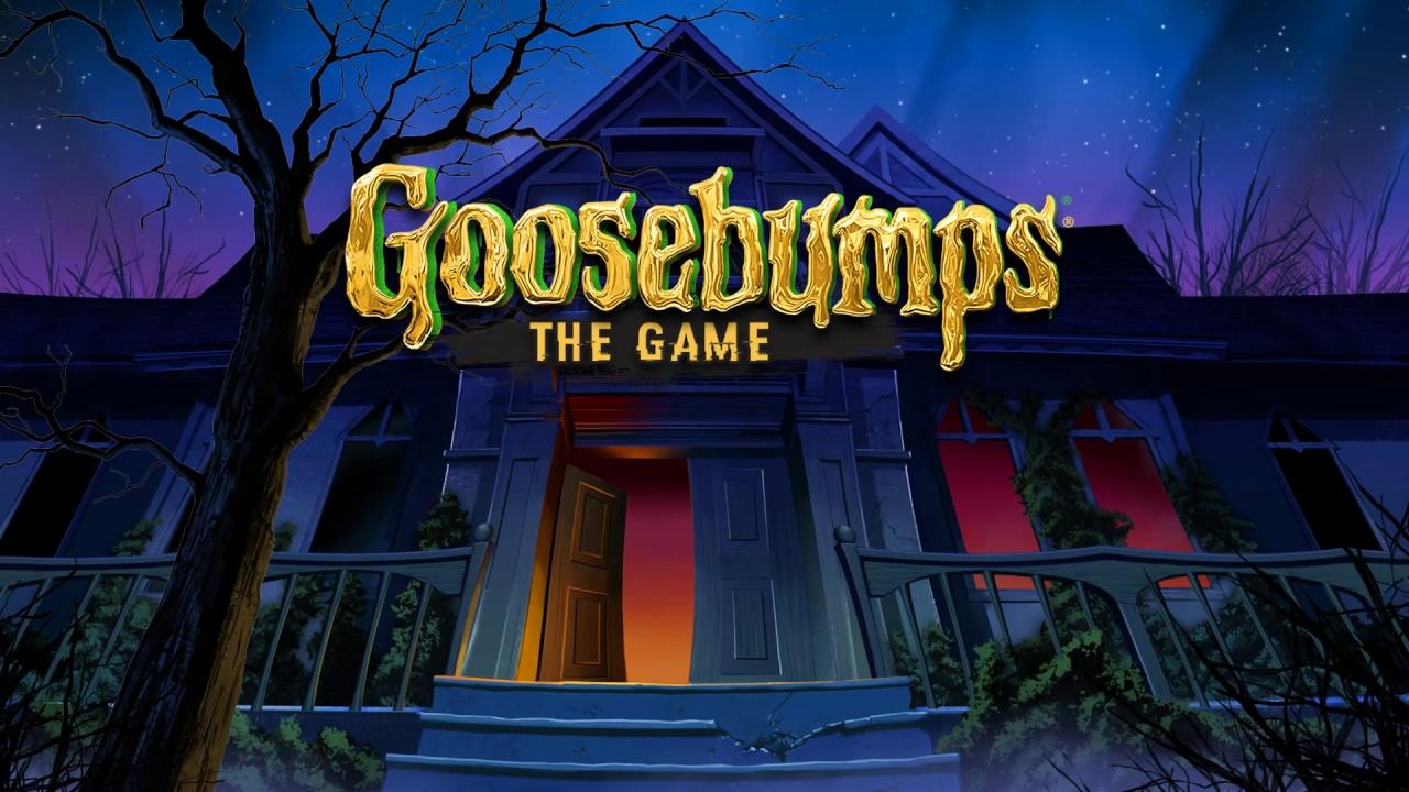 Main Theme - Goosebumps: The Game