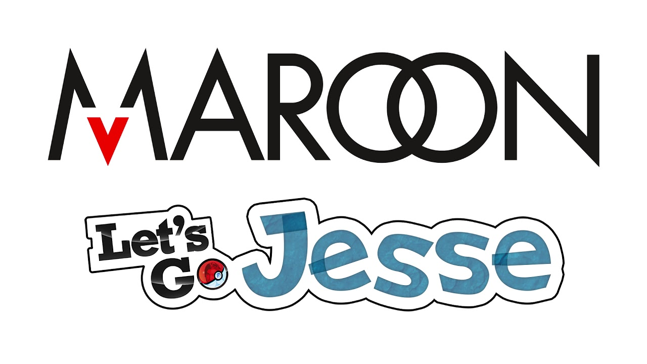 Snowy Day - Maroon: Let's Go, Jesse