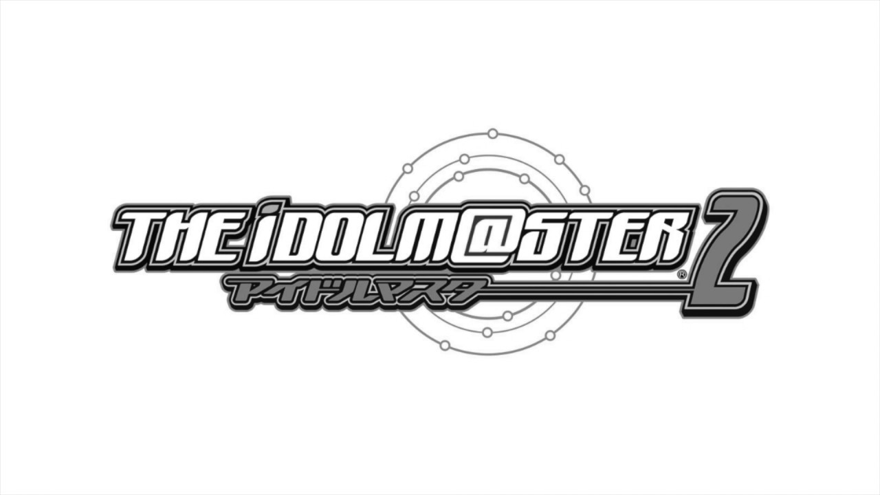 GO MY WAY!! - THE iDOLM@STER 2 (April 4, 2017)
