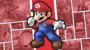 Mario SSB 3DS
