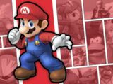 Ground Theme (Super Mario Bros.) - Super Smash Bros. 3DS