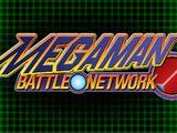 Home Town - Mega Man Battle Network
