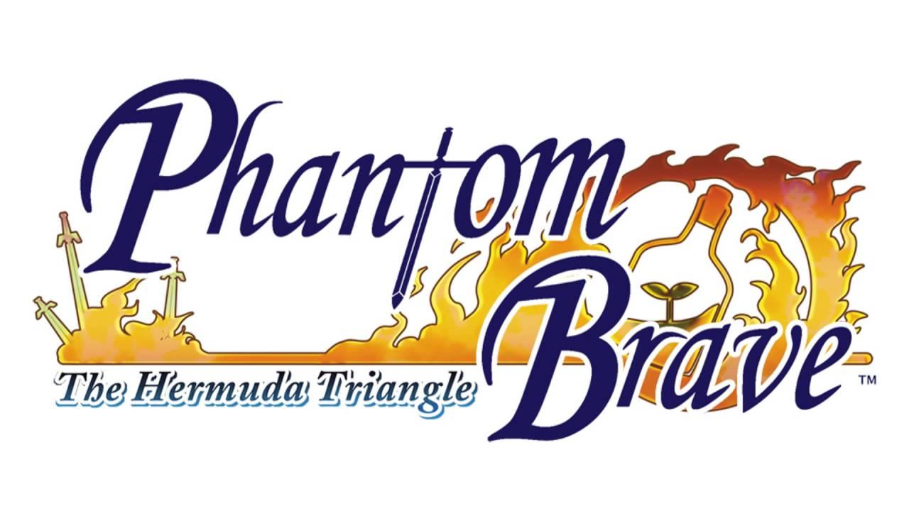 All at Once - Phantom Brave