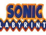 Bonus Stage - Sonic Labyrinth