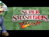 Underwater Theme (Super Mario Bros.) - Super Smash Bros. Brawl