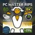 PC Master Rips
